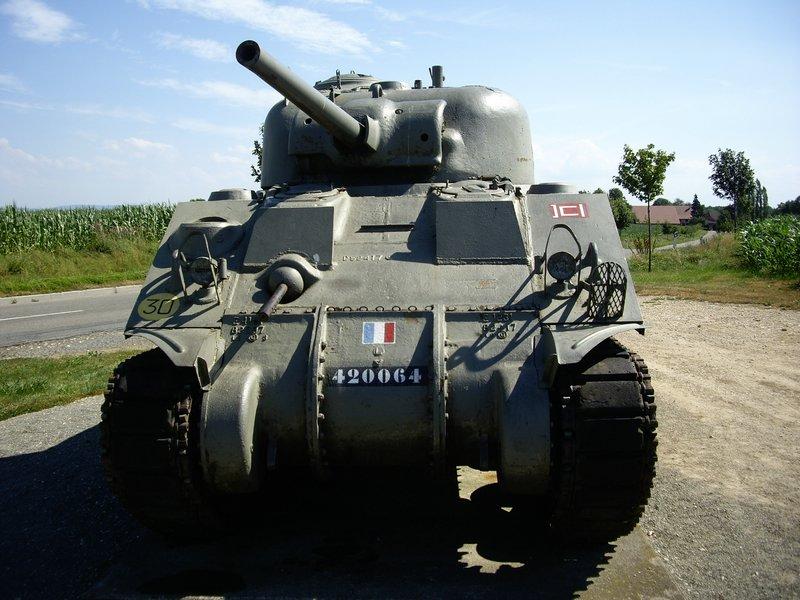 Sherman M4A4 Cyber-hobby 1/35  fini!!!!!!! - Page 7 M4A4T%20Sherman%20Chavanne%203