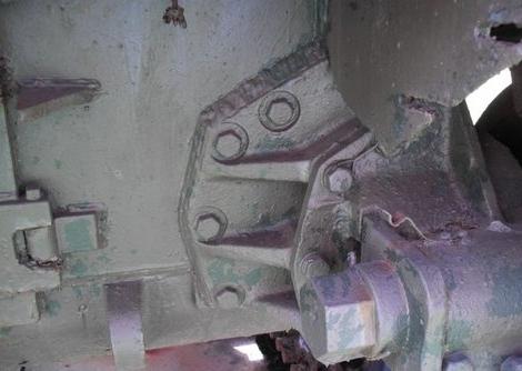 E9 suspension