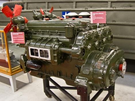 General Motors 6046