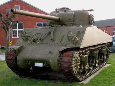 M4A3E4