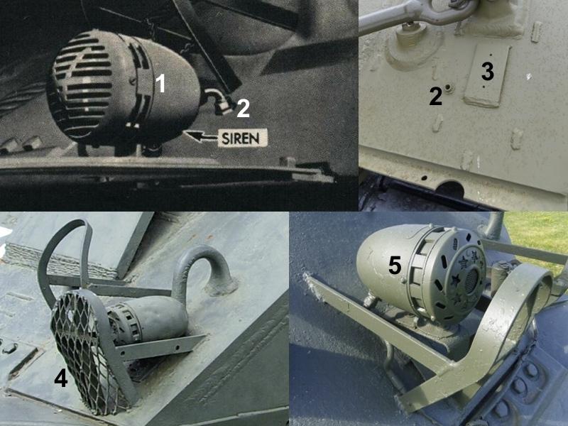 M4A4T siren