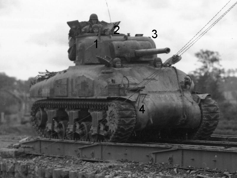 M4A1 Lima