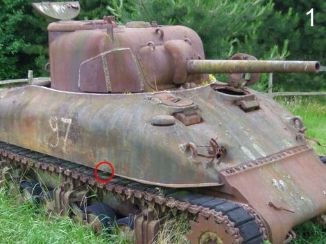 M4A1 PCF