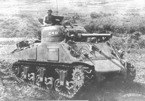 M4A2 Large Hatches