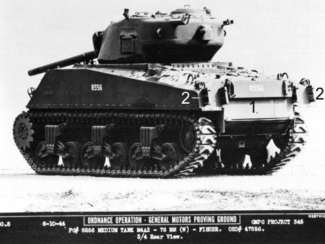 M4A2 76mm