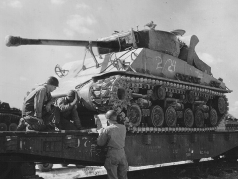 M4A3(76)