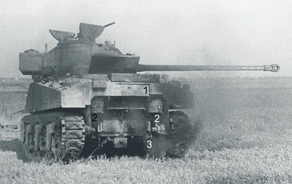 M4 composite