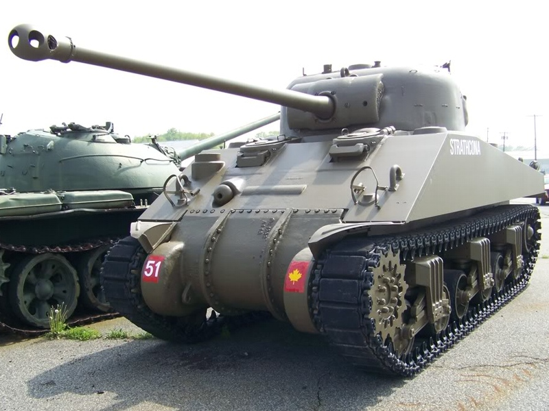 M4A2 ALCO DV