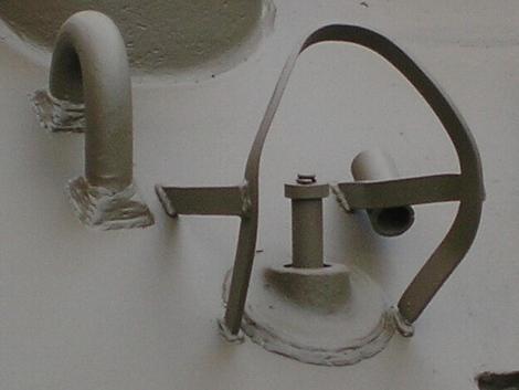 ALCO head lamp sockets