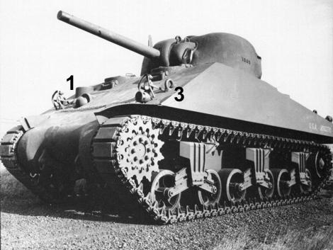 Baldwin M4A2