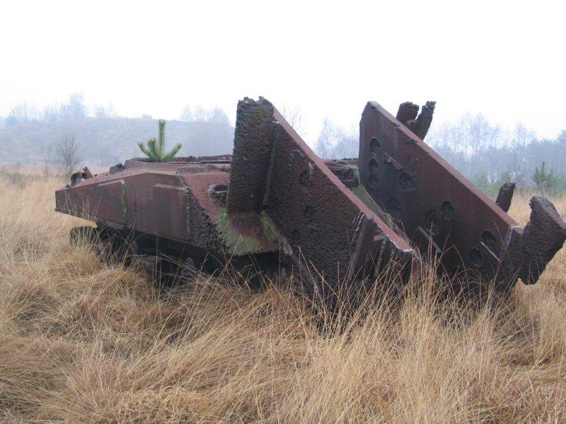 Baldwin M4 Sherman SN 16276