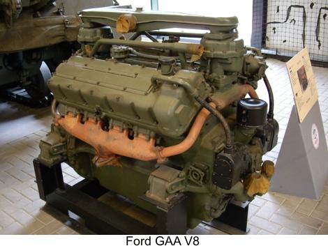 Ford GAA