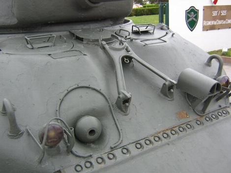 M4A1(76) Wet