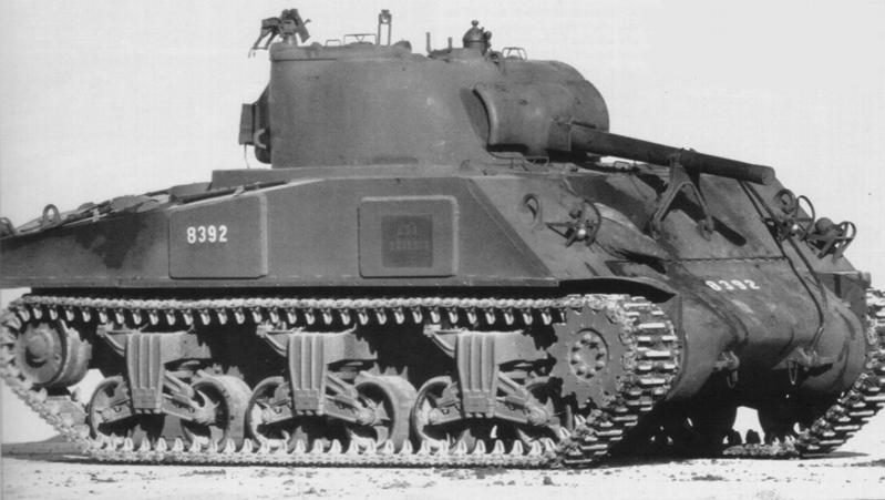 M4A2(75) Dry