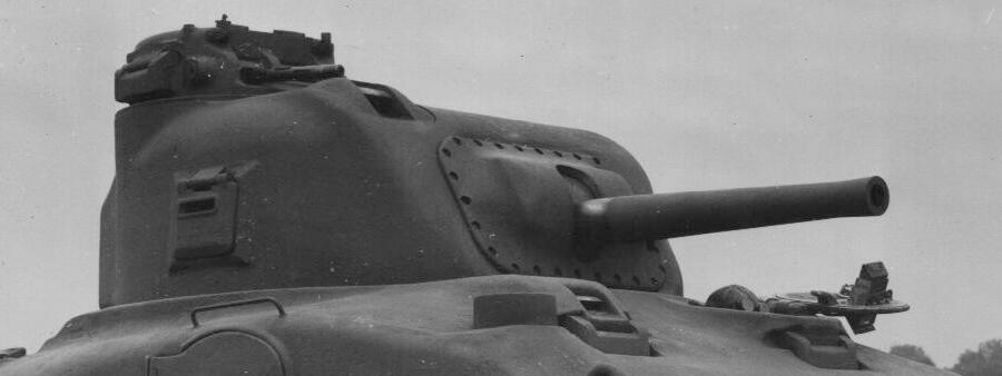 T6 turret
